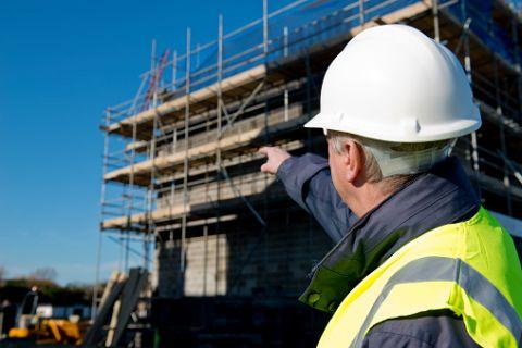 Building Control